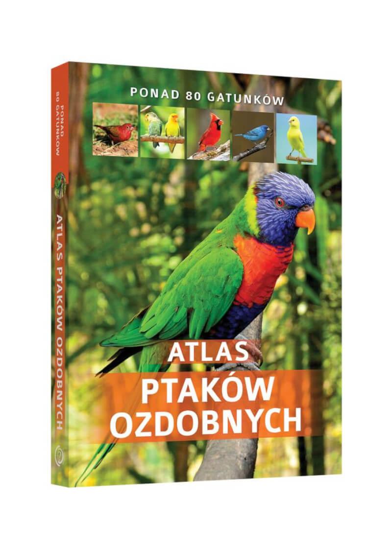 Atlas Ptaków Ozdobnych