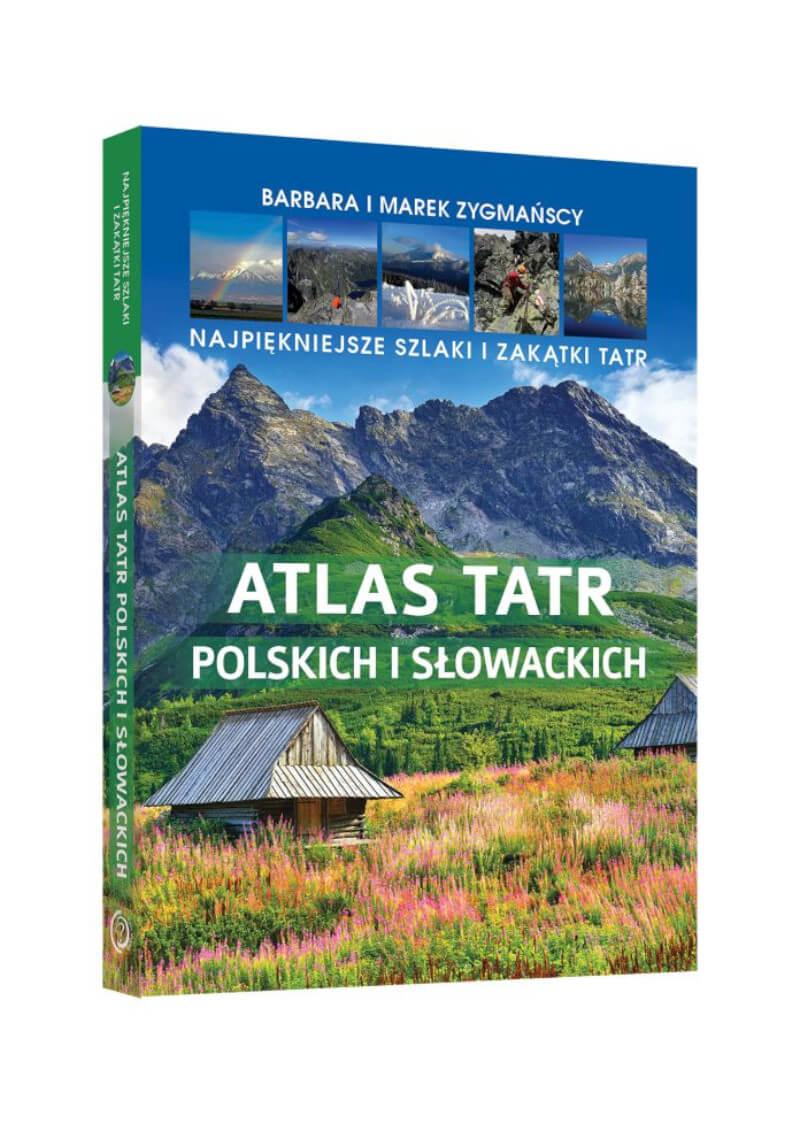 Atlas Tatr. Polskich i Słowackich
