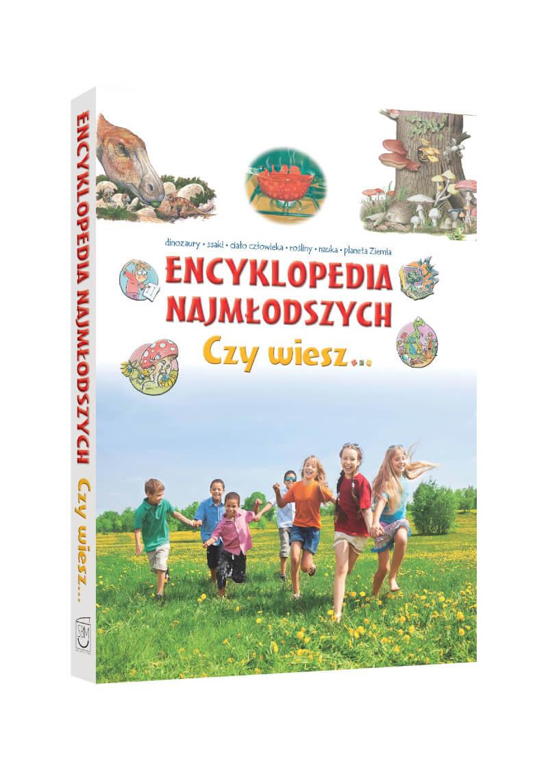 Encyklopedia najmłodszych. Czy wiesz…
