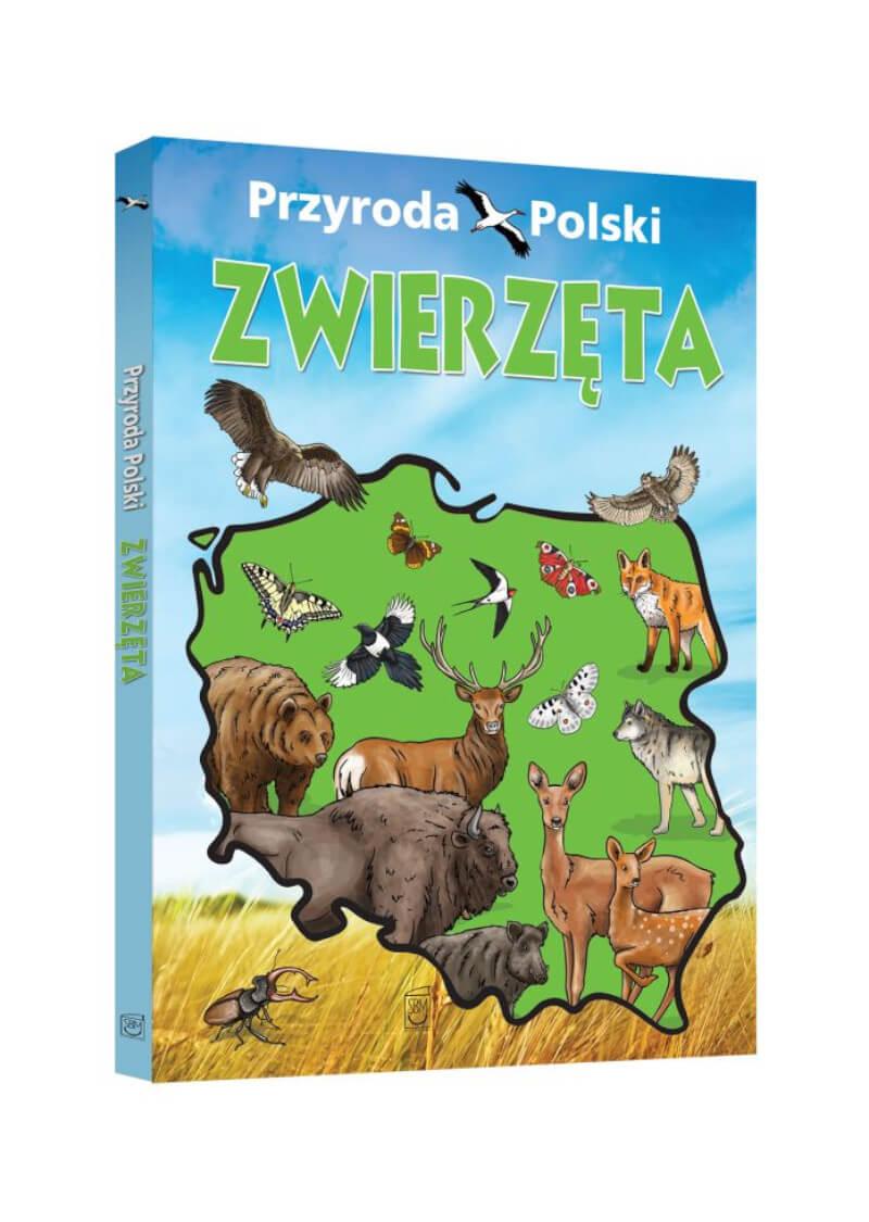 Przyroda Polski. Zwierzęta