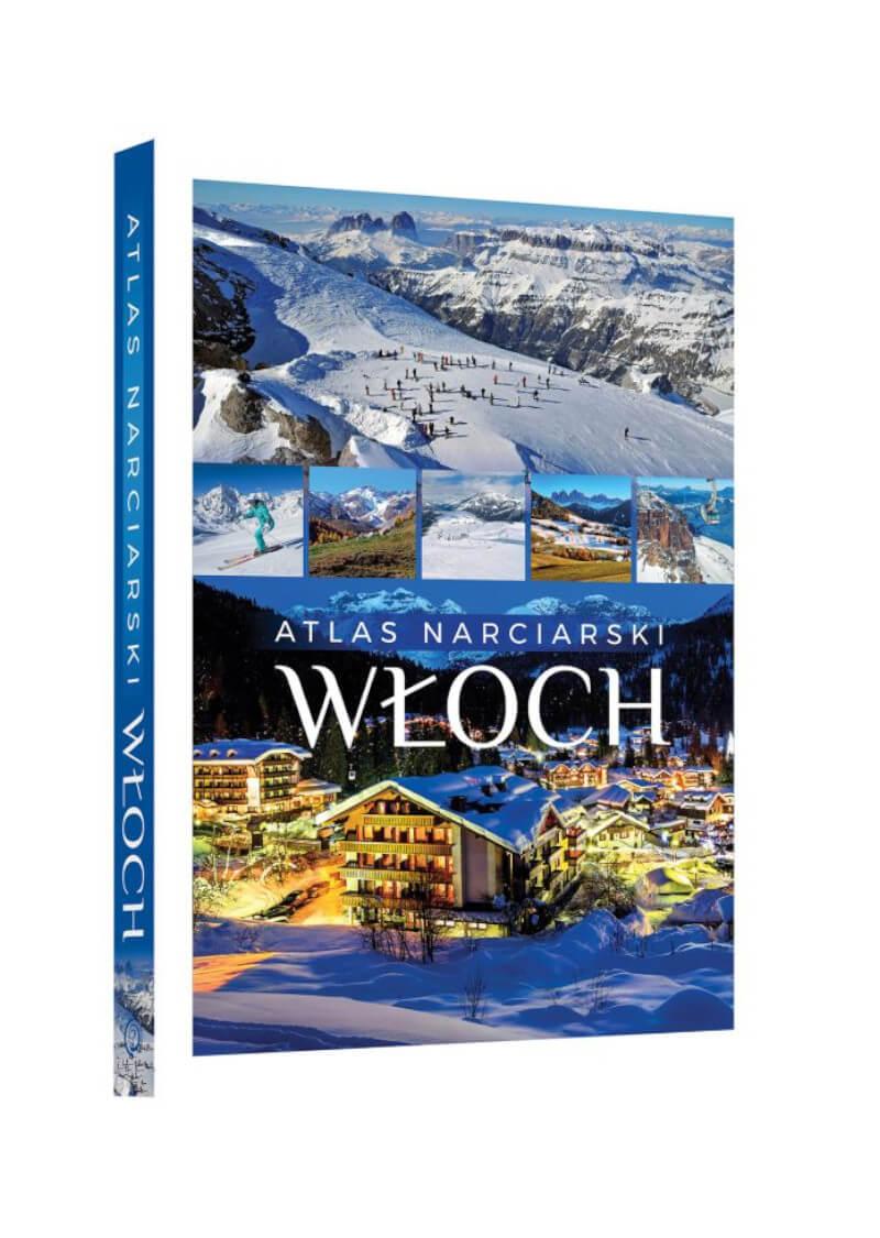 Atlas narciarski Włoch