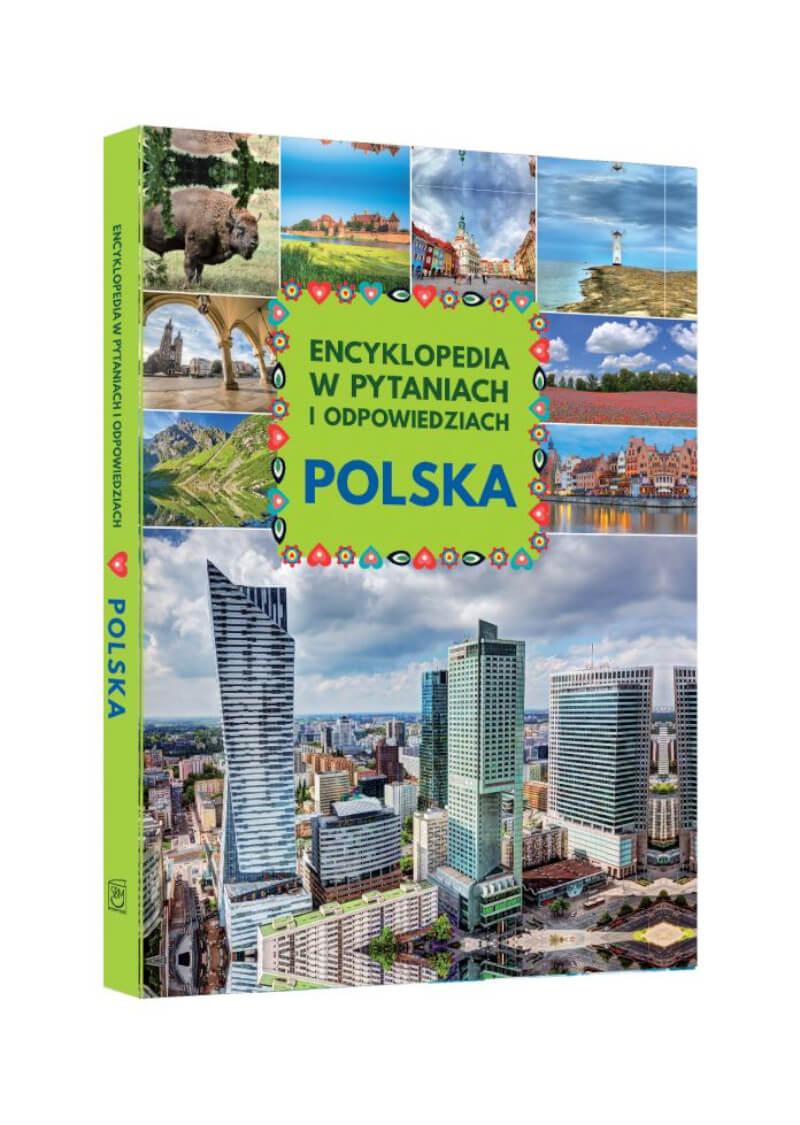 Encyklopedia w pytaniach i odpowiedziach. Polska