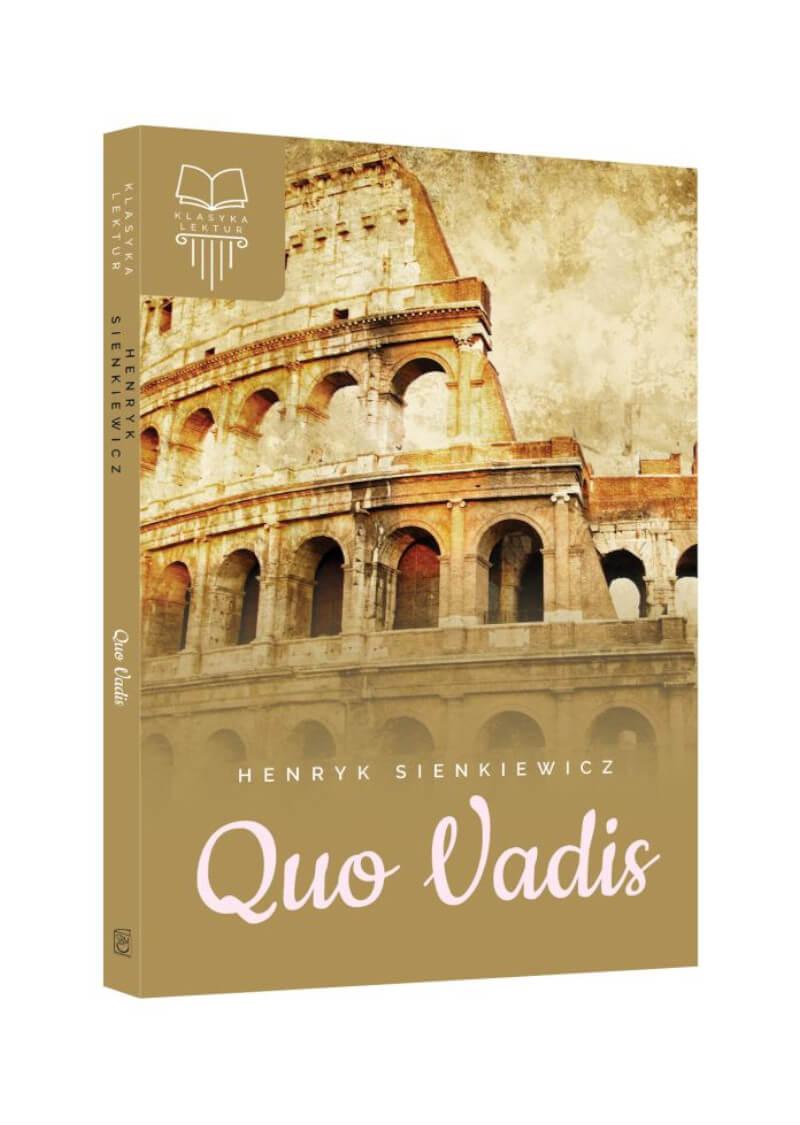 Quo Vadis. Bez opracowania