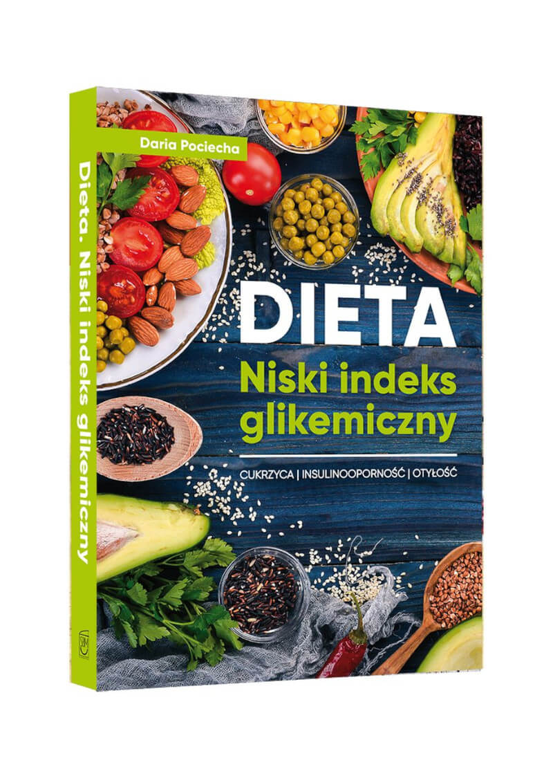 Dieta. Niski indeks glikemiczny