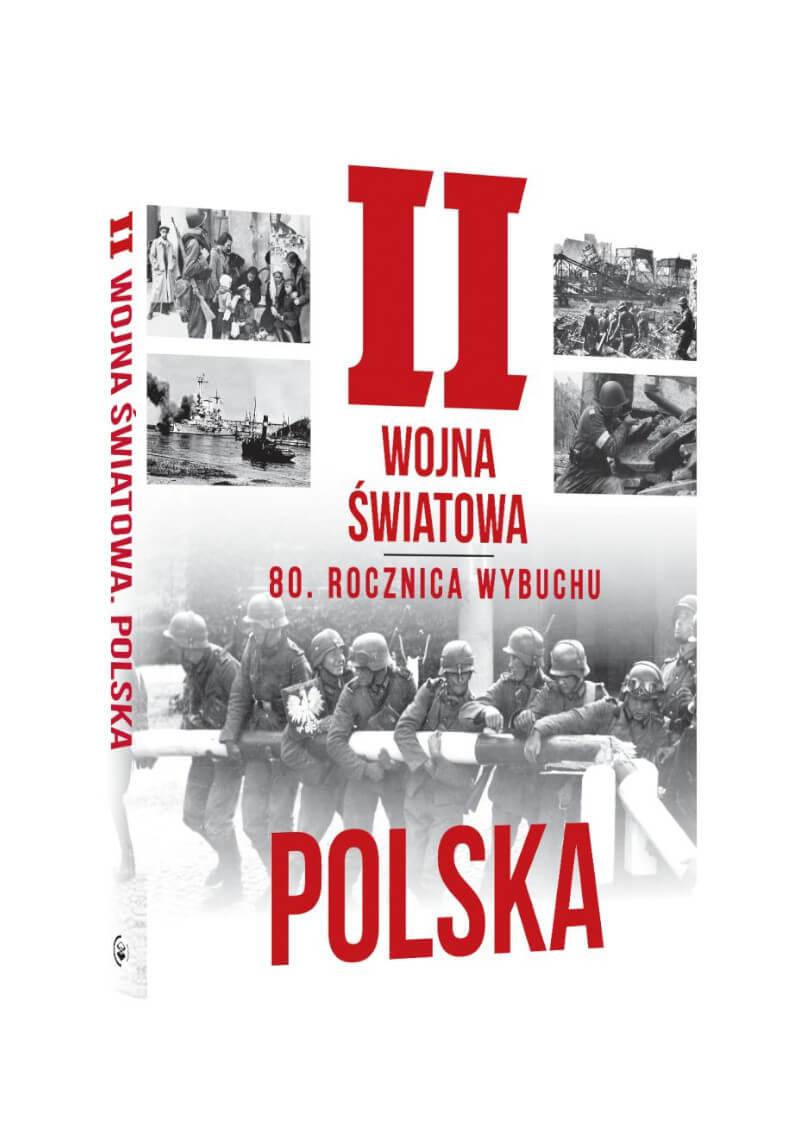 II wojna światowa. Polska
