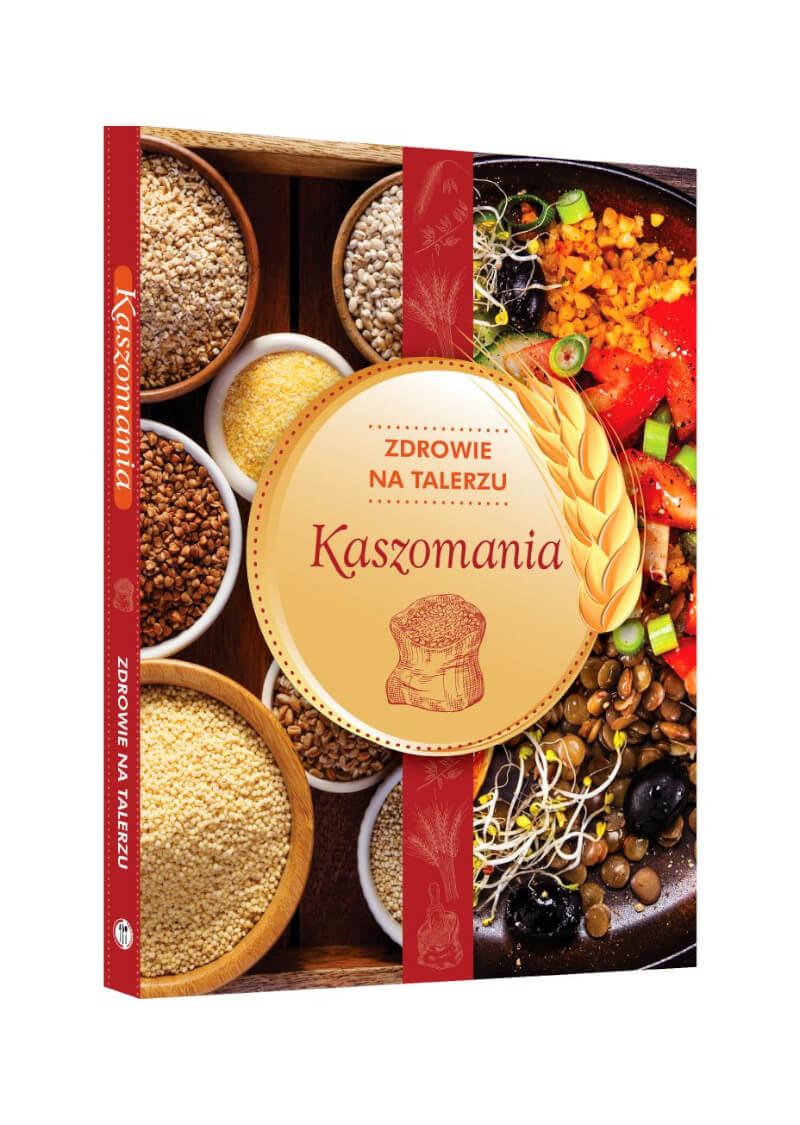 Kaszomania