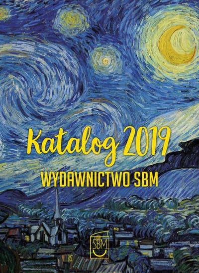 Wydawnictwo SBM - Katalog 2019