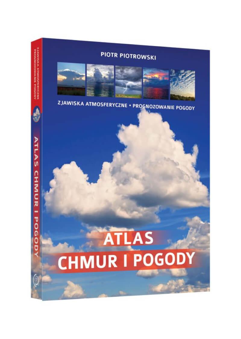 Atlas chmur i pogody