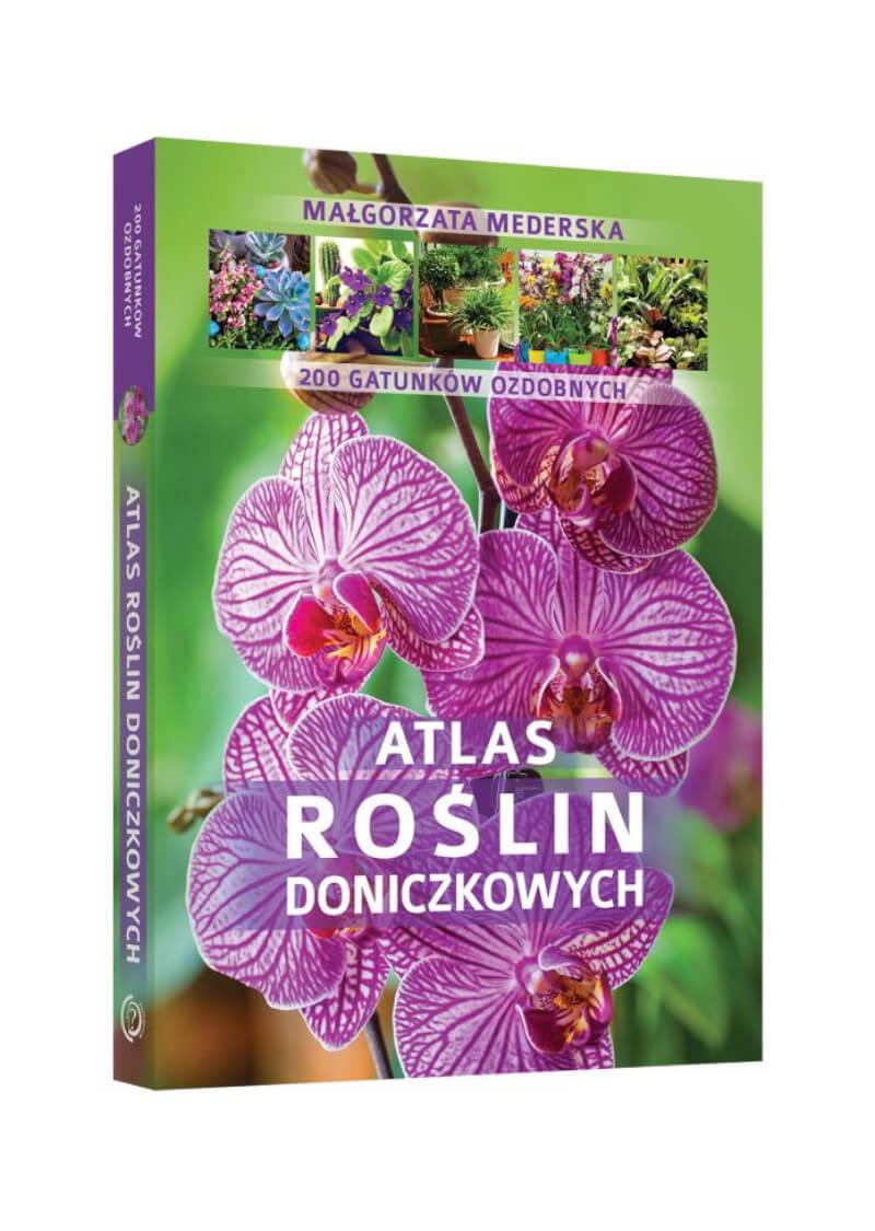 Atlas roślin doniczkowych