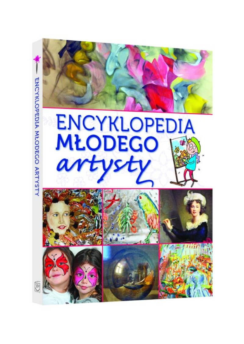 Encyklopedia młodego artysty