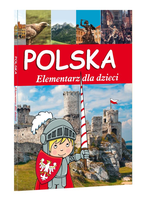 Polska. Elementarz dla dzieci