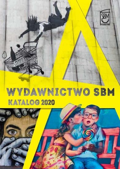 Wydawnictwo SBM - Katalog 2020