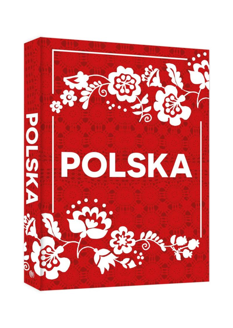 POLSKA. Wydanie ekskluzywne