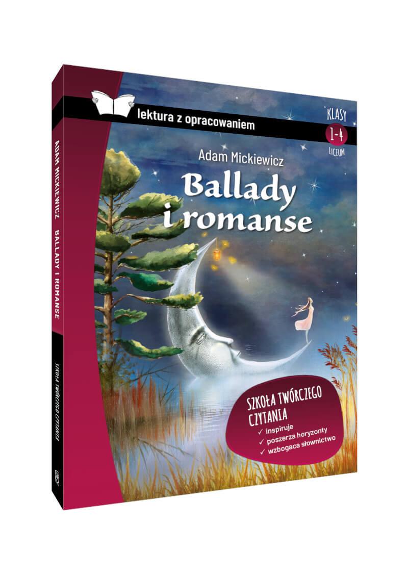 Ballady i romanse. Z opracowaniem