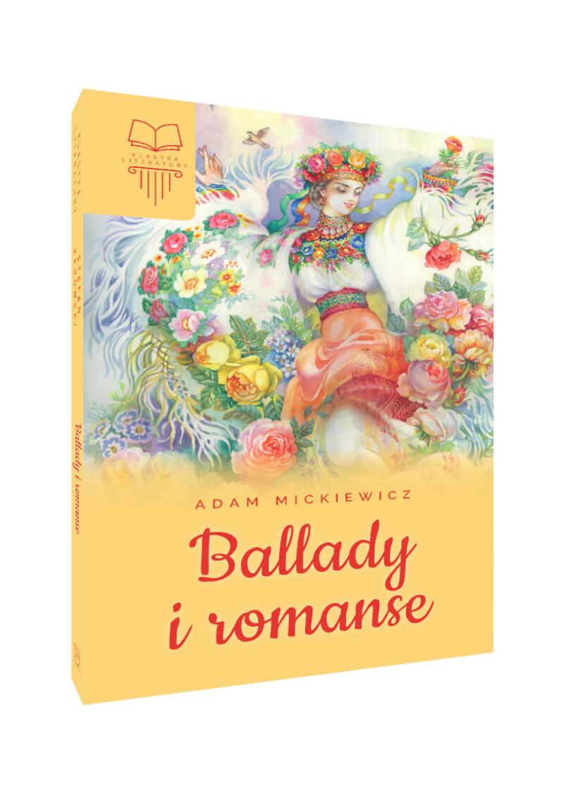 Ballady i romanse. Bez opracowania