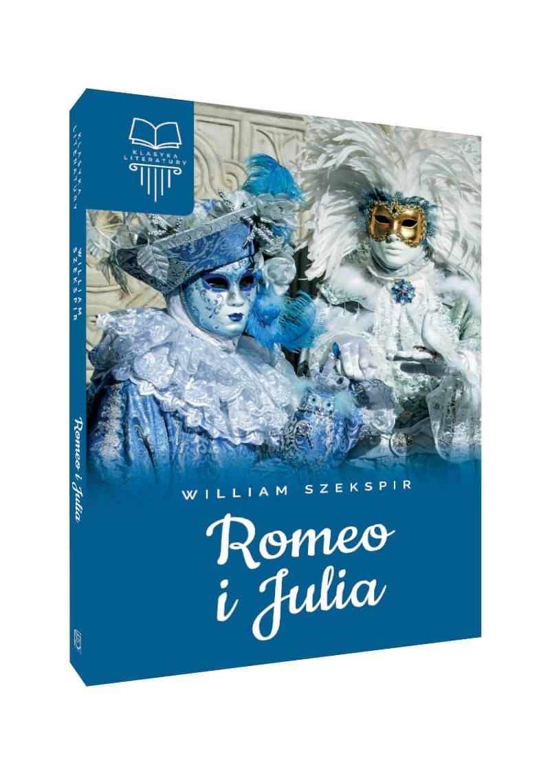 Romeo i Julia. Bez opracowania