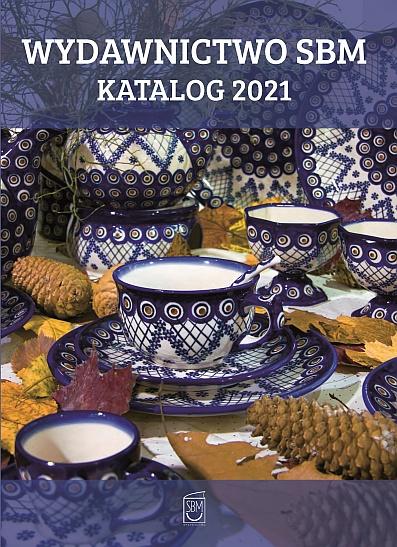 Wydawnictwo SBM - Katalog 2021