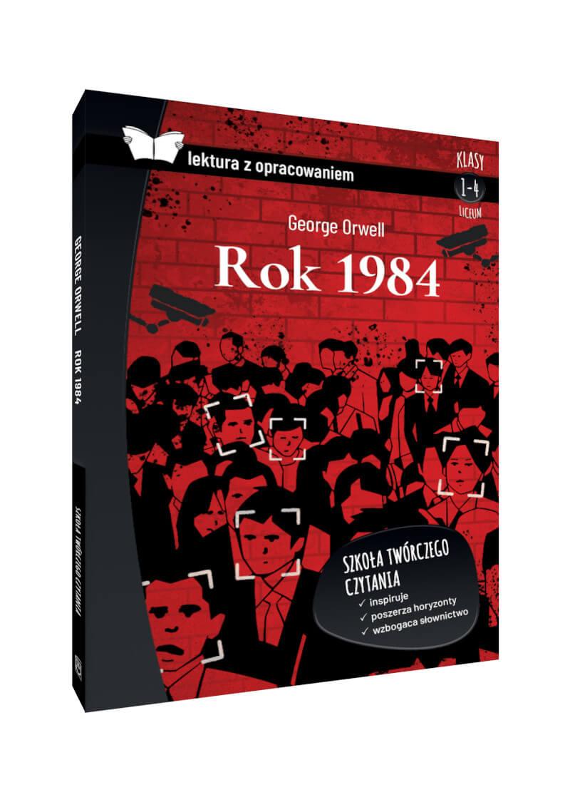 Rok 1984. Z opracowaniem