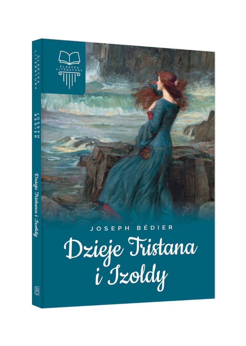 Dzieje Tristana i Izoldy. Bez opracowania