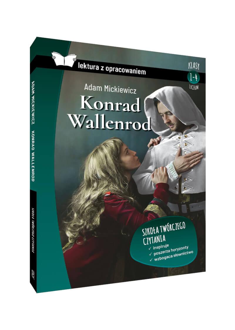 Konrad Wallenrod. Z opracowaniem