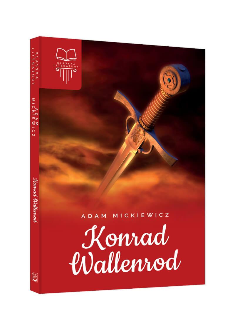 Konrad Wallenrod. Bez opracowania