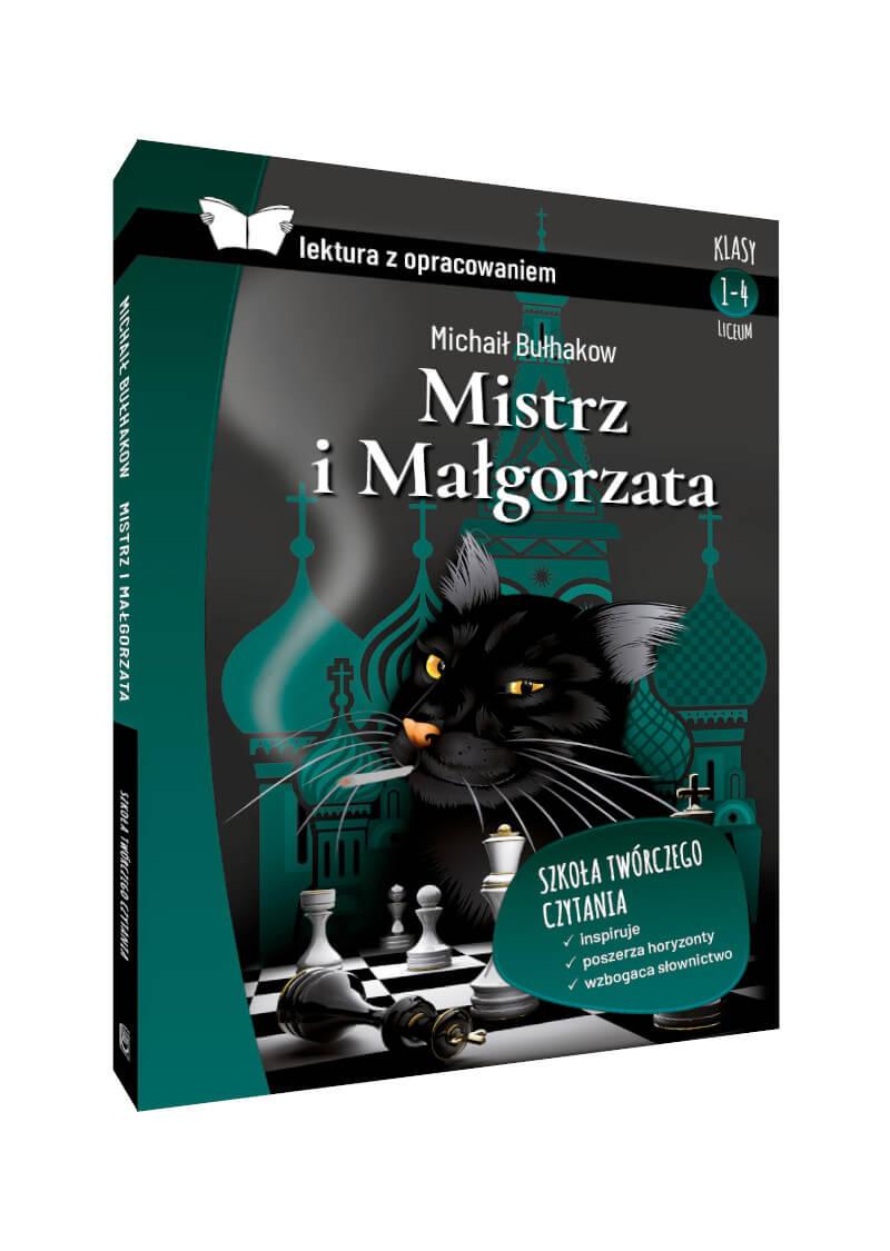 Mistrz i Małgorzata. Z opracowaniem