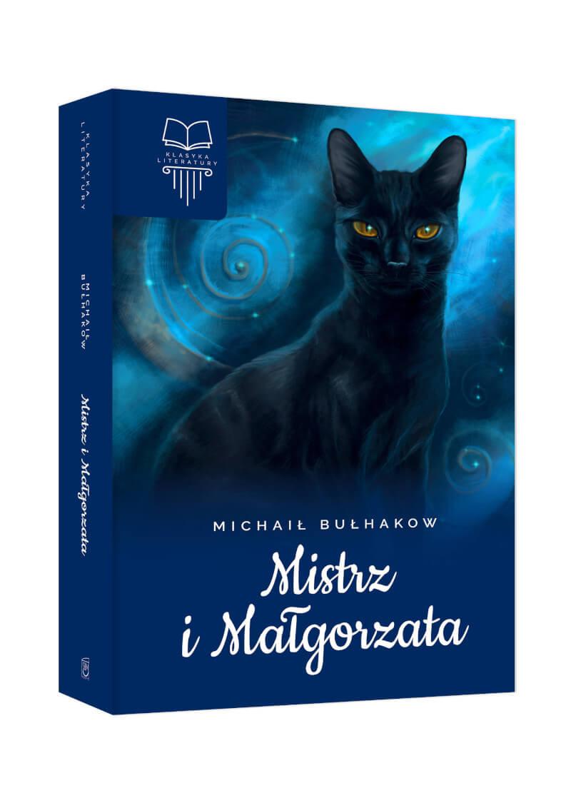 Mistrz i Małgorzata. Bez opracowania