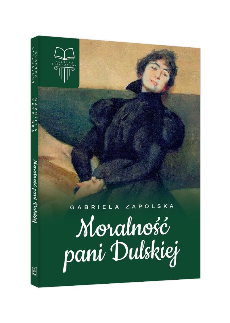 Moralność pani Dulskiej. Bez opracowania