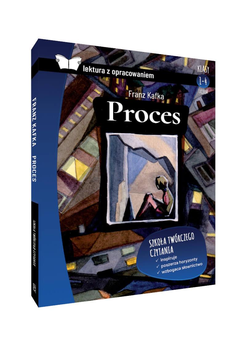 Proces. Z opracowaniem
