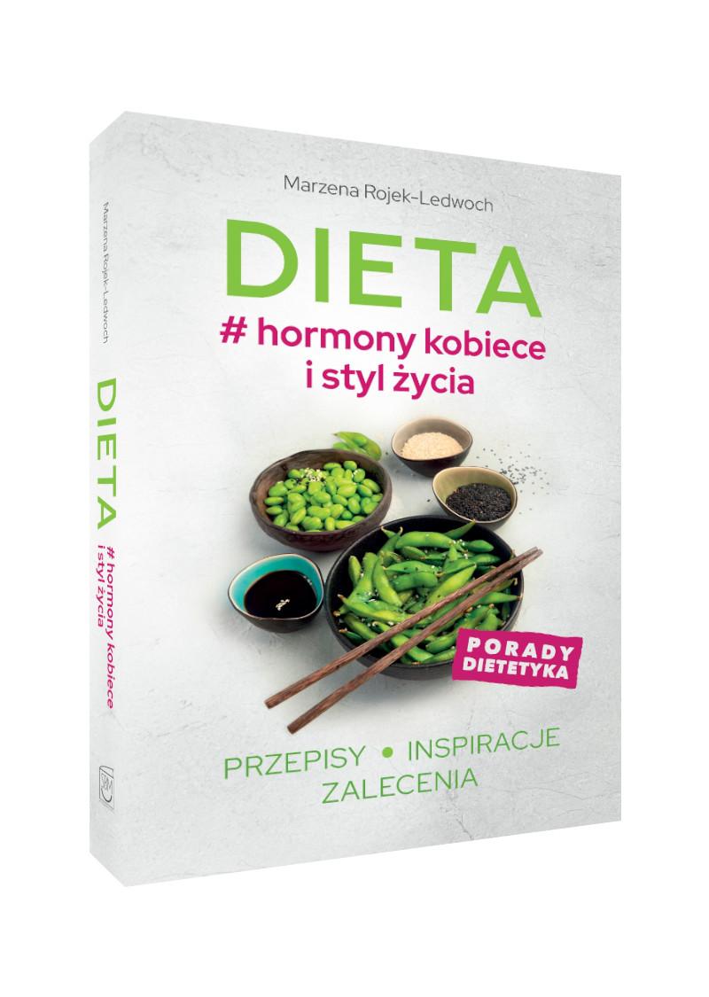 Dieta # hormony kobiece i styl życia