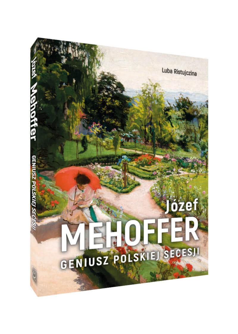 Józef Mehoffer. Geniusz polskiej secesji